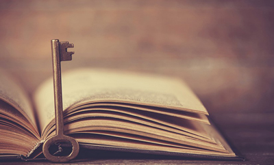 How to Unlock the Bible for a New Christian